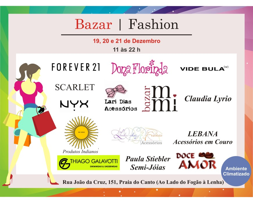Bazar Fashion