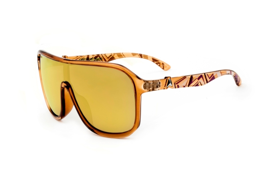 Óculos linha Guanabara da Absurda nas Óticas Diniz - de R$ 390 por R$ 290