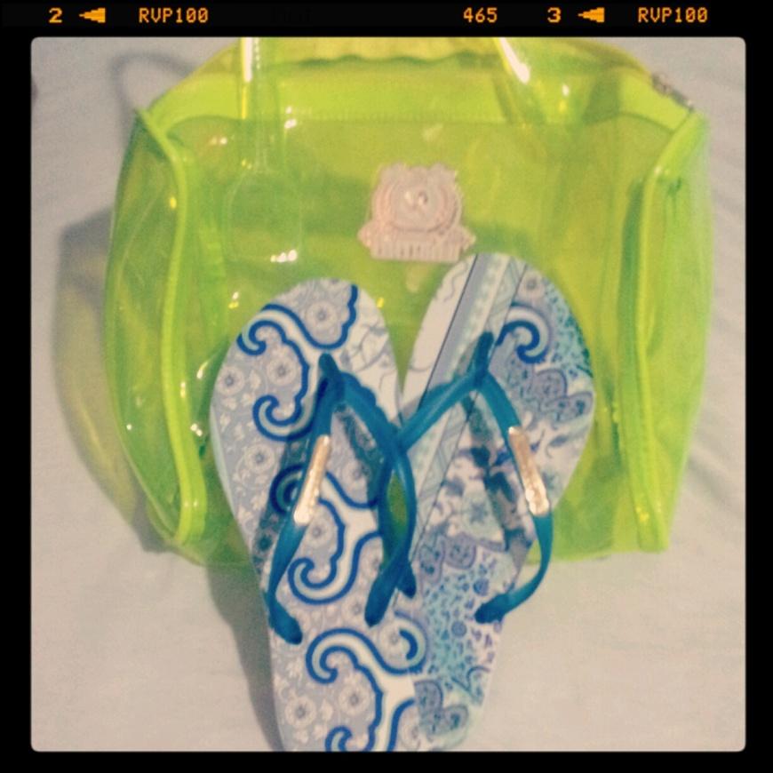 brinde especial da Lança perfume