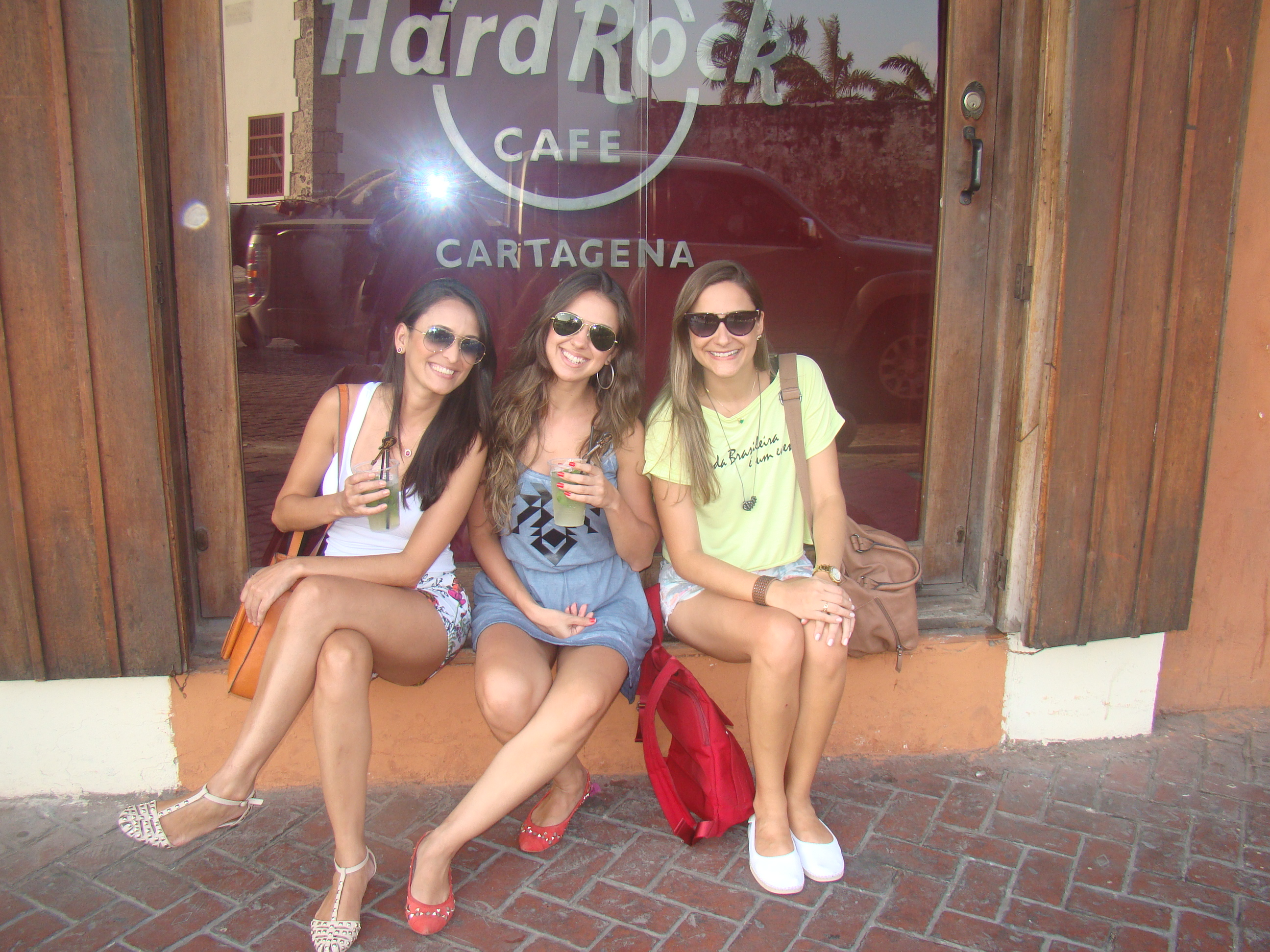 Cartagena De Indias Hard Rock Cafe